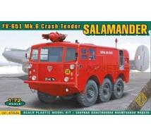 Ace - F651 Salamander fire truck