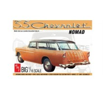Amt - Chevy Nomad 1955