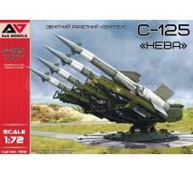 A&a models - C-125 NEVA
