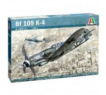 Italeri - Bf-109 K-4