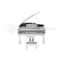 Metal earth - Piano a queue
