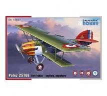 Special hobby - Potez 25 TOE