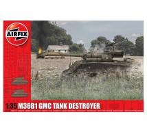 Airfix - M36B1 TD