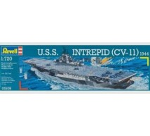 Revell - USS Intrepid 1944 (1/720)