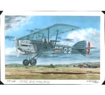 Azur frrom - Potez 25 A2/B2 Lorraine