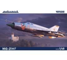 Eduard - Mig-21 MF (WE)