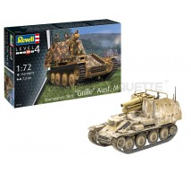 Revell - Grille Ausf M