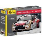 Heller - Citroen DS3 WRC 2013