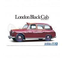 Aoshima - London black Cab
