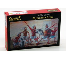 Caesar miniatures - Myceniens