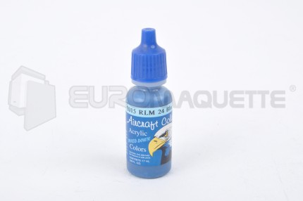 Airc. Color - Bleu RLM24 2015U (pot 17ml)