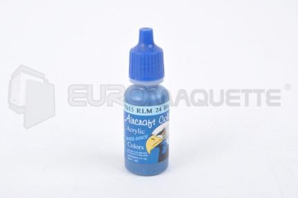Airc. Color - Bleu RLM24 2015U (pot 17ml)