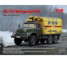 Icm - ZIL 131 Emergency truck