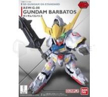 Bandai - SD GUNDAM BARBATOS (0207855)