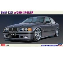Hasegawa - BMW 320i & Chin Spoiler