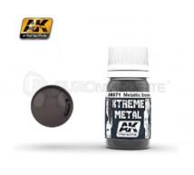 Ak interactive - Xtreme metal metallic smoke