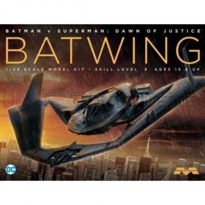 Moebius - Batwing Dawn of Justice