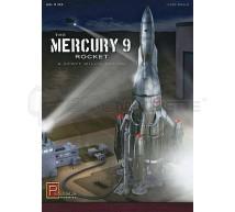 Pegasus - Mercury 9