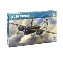 Italeri - B-25G