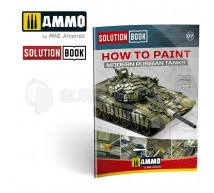 Mig products - Solution book Russian Modern vehicles
