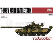 Model collect - T-80BV