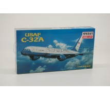 Minicraft - Boeing 757 Air Force Two
