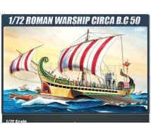 Academy - Roman Warship Circa 1.100