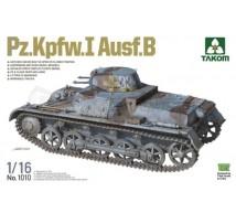 Takom - Pz I Ausf B
