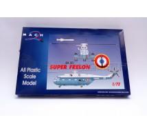 Mach2 - SA 321 Super Frelon