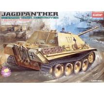 Academy - Jagdpanther RC