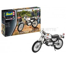 Revell - Yamaha 250 DT-1