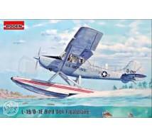 Roden - L-19 Floatplane