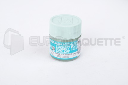 Gunze Sangyo - Bleu Ciel IAF H314 (pot 10ml)