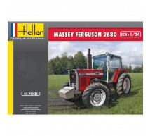 Heller - Massey Fergusson 2680