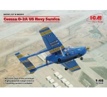 Icm - O-2A US Navy