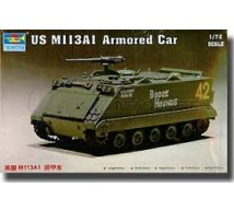 Trumpeter - M 113 A-1