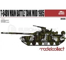 Model collect - T-64BV