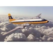 Roden - Bristol 175 Britannia Monarch Airlines