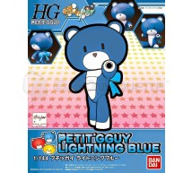 Bandai - Petit Guy Lightning Blue