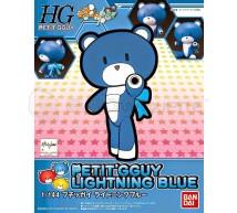 Bandai - Petit Guy Lightning Blue