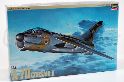Hasegawa - A-7D Corsair II