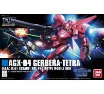 Bandai - HG AGX-04 Gerbera-Tetra (0183657)