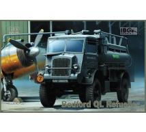 Ibg - RAF Bedford QL Refueller
