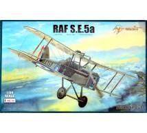 Merit - RAF S.E.5a