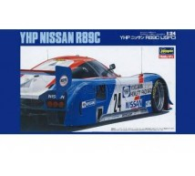 Hasegawa - Nissan YHP R89C