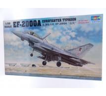 Trumpeter - EF-2000 Eurofighter