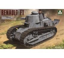Takom - Renault FT-17