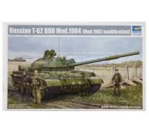 Trumpeter - T-62 BDD mod 1984