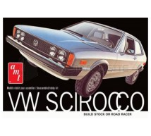 Amt - VW Scirocco & racing options
