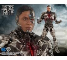 Kotobukiya - Cyborg Justice League